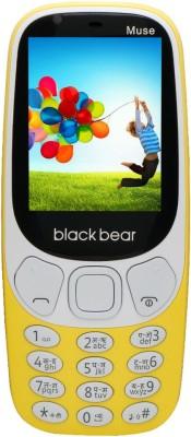 BlackBear Muse(Yellow)