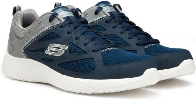 Buy Skechers Running Shoes For Men(Navy