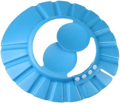 Italish Adjustable Shampoo Bath, Wash Hair Baby Protect Cap Soft Hat For Babies