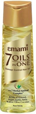 Emami Damage Control Hair Oil (200ML)