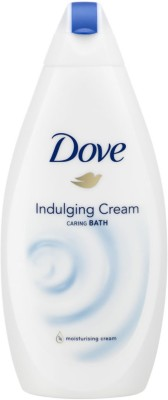 Dove Indulging Cream, 500 ml