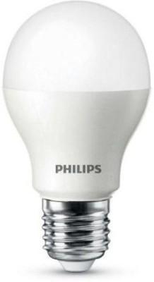 Philips 9 W Standard E27 LED Bulb White Philips Bulbs
