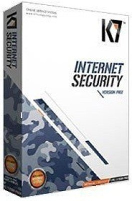KASPERSKY Internet Security 2017 1 User 1 Year 1 PC (Digital Delivery)