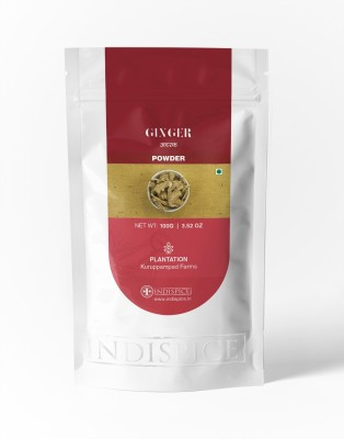 IndiSpice Ginger Dry Powder(100 g)  available at flipkart for Rs.80