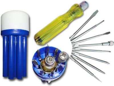 DCENTA Combination Screwdriver Set