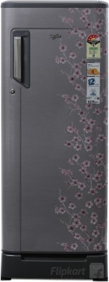 Image of Whirlpool 215L Single Door Refrigerator which is best refrigerator under 20000