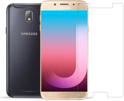 Cell-loid Tempered Glass Guard for Samsung Galaxy C7 Pro