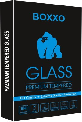H.K.Impex Tempered Glass Guard for Sony Xperia T2 Ultra Dual,sony xperia t2 ultra tempered glass in mobile screen guard(full body cover glass)