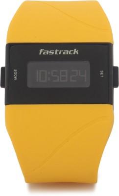 Fastrack 68003PP02J Digital Watch (68003PP02J)