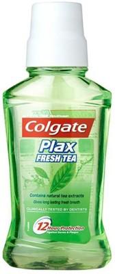 Colgate Plax Mouthwash - Fresh Tea(500 ml)