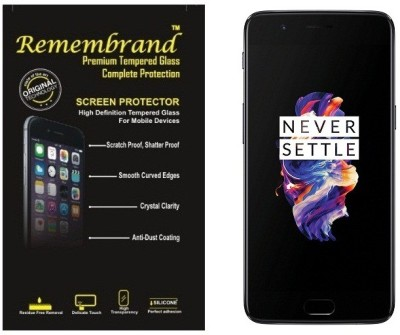 SKY MAINTAINEX Tempered Glass Guard for OPPO F1S 64GB