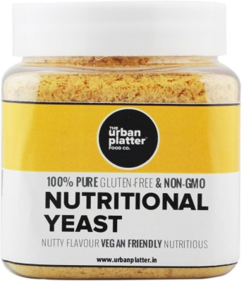 Urban Platter Nutritional flakes Yeast Solid(100 g)