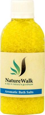 NatureWalk Lemon Bath Salts(100 g)