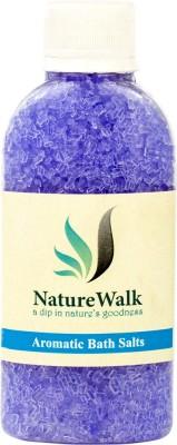 NatureWalk Lavender Bath Salt(100 g)