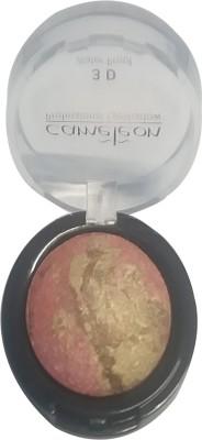 Cameleon Professional Eyeshadow 3D Water Proof 8 g(Golden Pink)