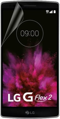 Robobull Screen Guard for LG G Flex 2(Pack of 1)