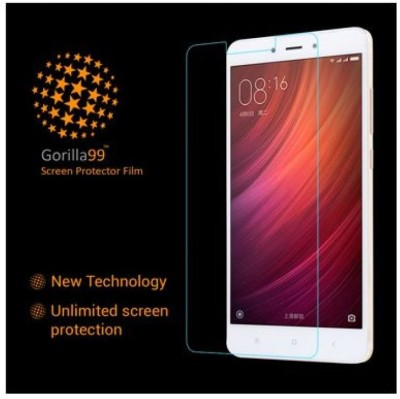 Gorilla99™ Screen Guard for Oppo F3(Pack of 1)