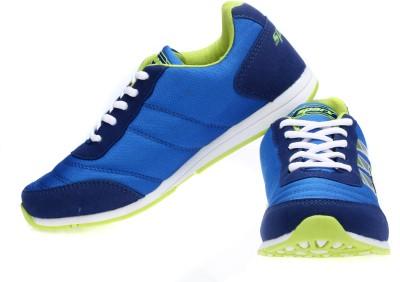 30500163fdb5 Sparx Running Shoes For Women Blue Green On Flipkart