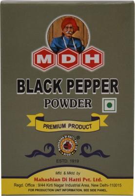 MDH Black Pepper Powder(50 g)