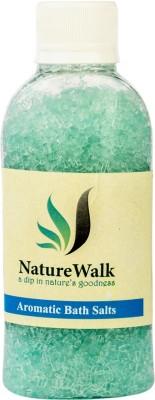 NatureWalk Mint Fresh Bath Salt(100 g)