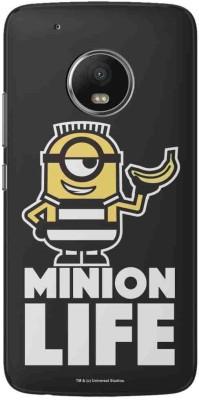 Flipkart SmartBuy Back Cover for Motorola Moto G5 Plus Multicolor