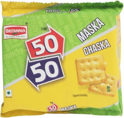 Britannia 50-50 Maska Chaska(120 g)