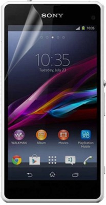 Robobull Screen Guard for Sony Xperia Z1 Compact