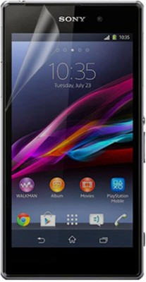 Trink Impossible Screen Guard for Sony Sony XPERIA Z1(Pack of 1)