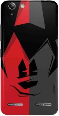 Flipkart SmartBuy Back Cover for Lenovo Vibe K5 Note Multicolor