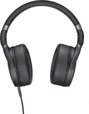Sennheiser HD 205 II Headphone(Black, Over the Ear)