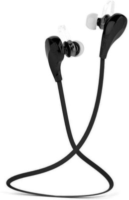Padraig JOGGERS Headphone(Black, In the Ear) 1