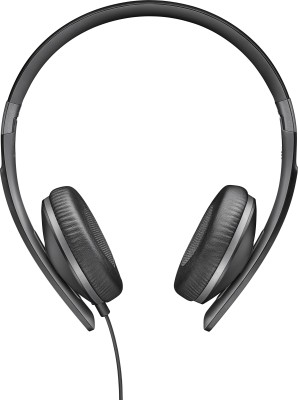 Sennheiser HD 2.30i Headset without Mic(Black, Wired over the head)