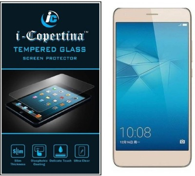 iCopertina Tempered Glass Guard for Samsung Galaxy ON Max Pack of 1
