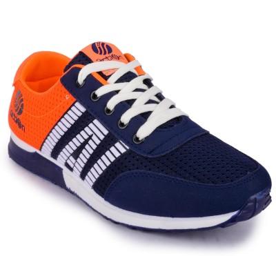 af2a1cfd545 Buy Action Shoes Running Shoes For Men(Orange) on Flipkart ...