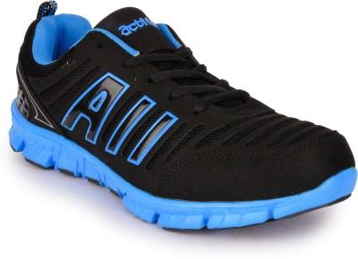 1e99e9c1851 Buy Action Shoes Running Shoes For Men(Black) on Flipkart ...