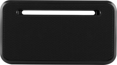 Syska KTS38 6 W Portable Bluetooth Mobile/Tablet Speaker(Black, Mono Channel)