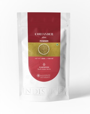 IndiSpice Coriander(Dhaniya)Powder(500 g)  available at flipkart for Rs.149
