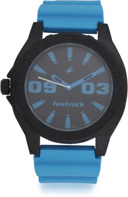 Fastrack NG9462AP03J Analog Watch   For Men Fastrack Wrist Watches