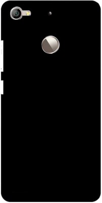Flipkart SmartBuy Back Cover for LeEco Le 1S Black