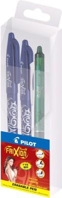 Pilot Frixion C5 Roller Ball Pen  available at flipkart for Rs.270