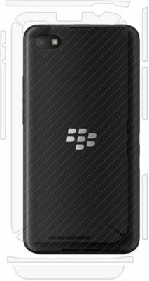 Robobull Back Screen Guard for BlackBerry Z30