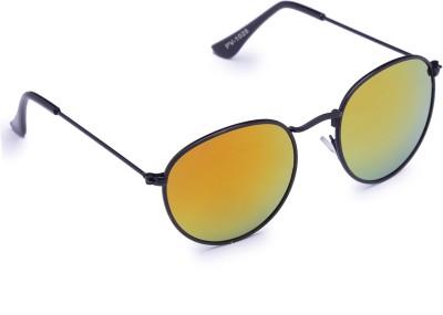 d04d35ae5379 Buy Provogue Oval Sunglasses(Multicolor) on Flipkart | PaisaWapas.com
