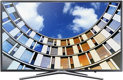 Samsung Series 5 138cm (55) Full HD Smart LED TV(55M5570, 3 x HDMI, 2 x USB)   TV  (Samsung)