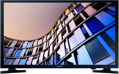 Samsung Basic Smart 80cm (32) HD Ready LED TV(32M4100, 2 x HDMI, 1 x USB)