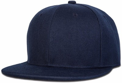 BnB Solid HipHop, Snapback Cap  available at flipkart for Rs.244