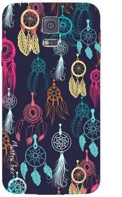 Mystry Box Back Cover for SAMSUNG Galaxy S5, G900, i9600(Multicolor, Flexible Case) Flipkart