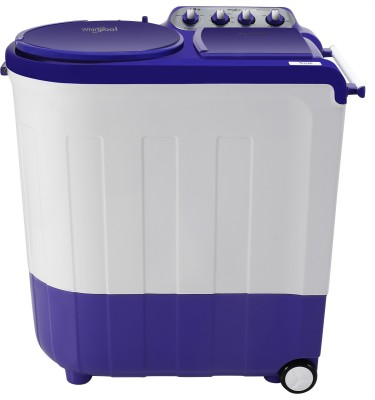 Whirlpool 8 Kg Semi Automatic Washing Machine is among the best washing machines under 25000