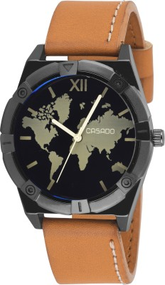 Casado 165 Exotic Series Analog Watch For Unisex