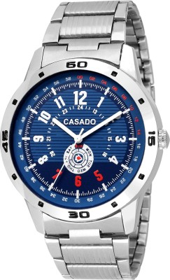 Casado 190 Sophisticated Series Analog Watch For Unisex