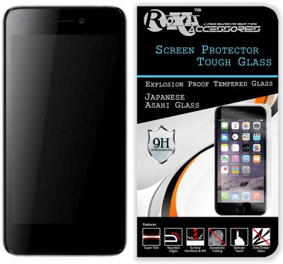 Roxel Tempered Glass Guard for Micromax Canvas Knight Cameo A290
